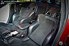 Mitshubishi Lancer Evo X Alcantara Leather